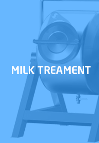 Milk Treament