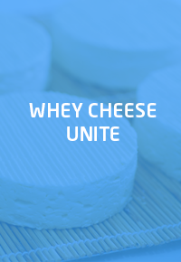 Whey Cheese Unite